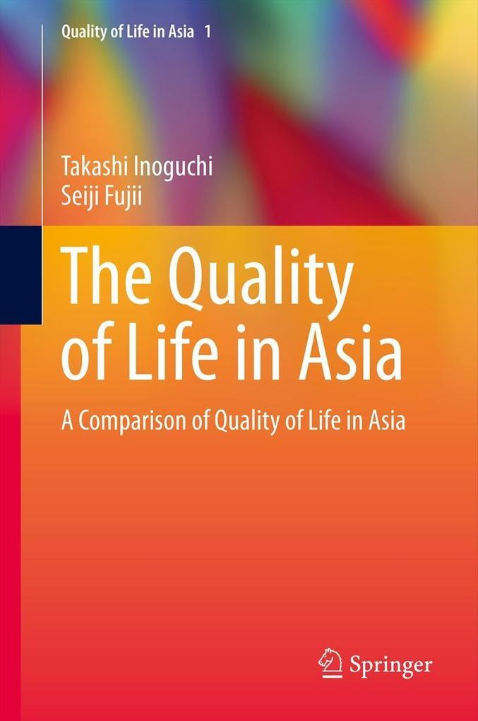 The Quality of Life in Asia als eBook Download ...