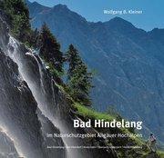 Bad Hindelang im Naturschutzgebiet Allgäuer Hochalpen