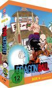 Dragonball - die TV-Serie - Box 4