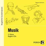 Musik - 3. Klasse - CD