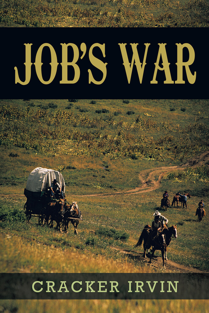 Job´s War als eBook Download von Cracker Irvin