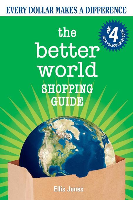 Better World Shopping Guide als eBook Download ...