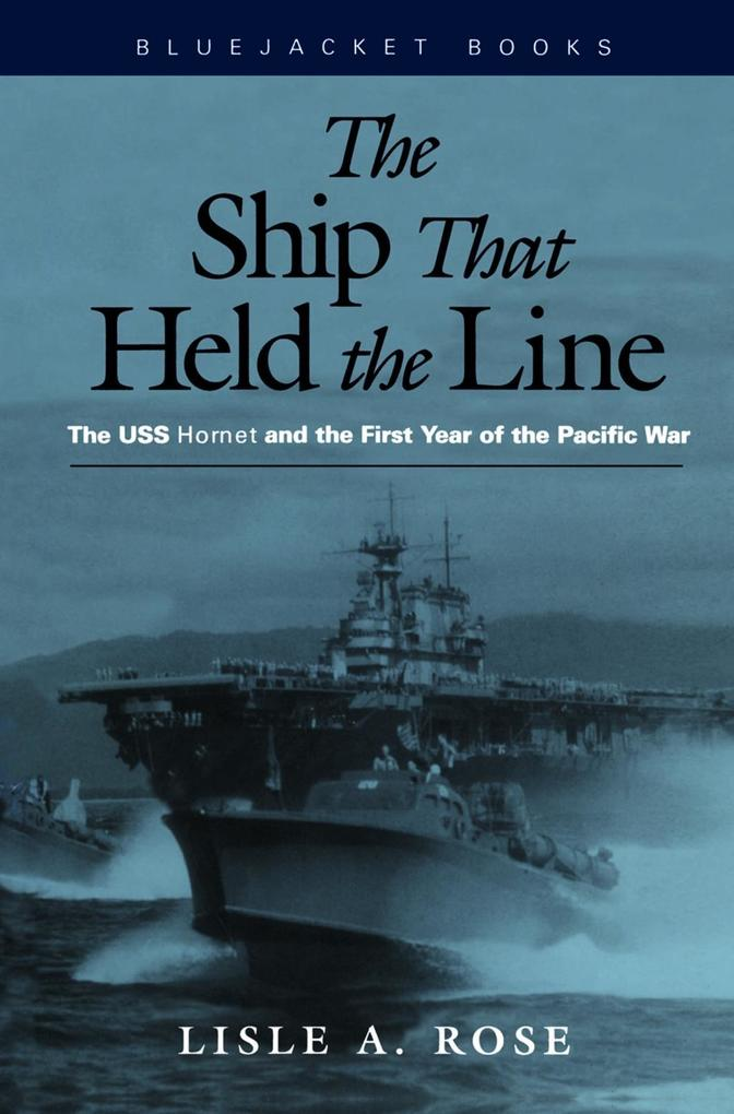 The Ship that Held the Line als eBook epub