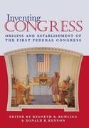 Inventing Congress