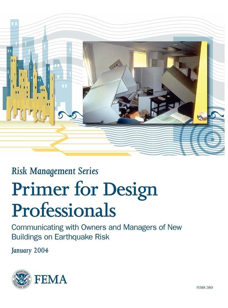 Primer for Design Professionals als Buch von Fe...