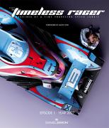 Timeless Racer: Machines of a Time Traveling Speed Junkie