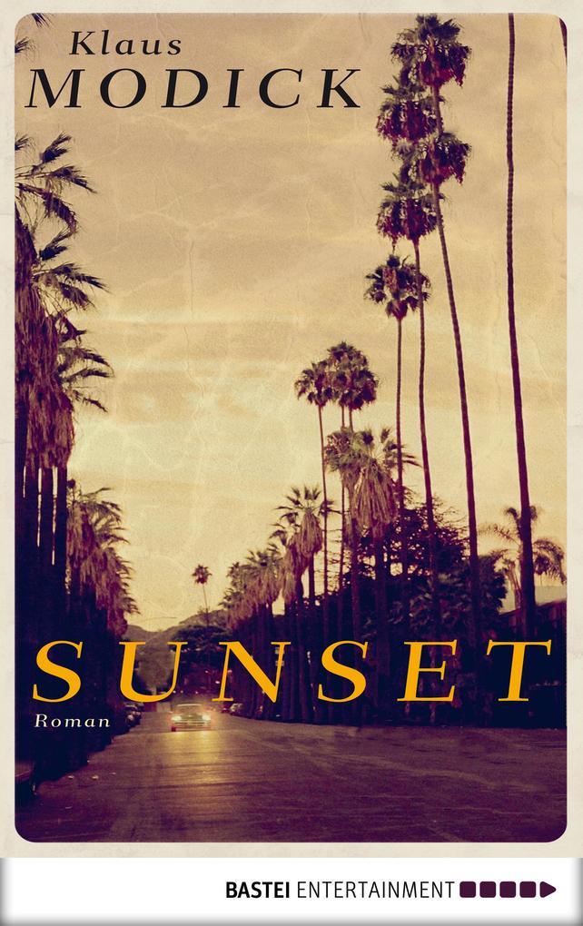 Sunset als eBook