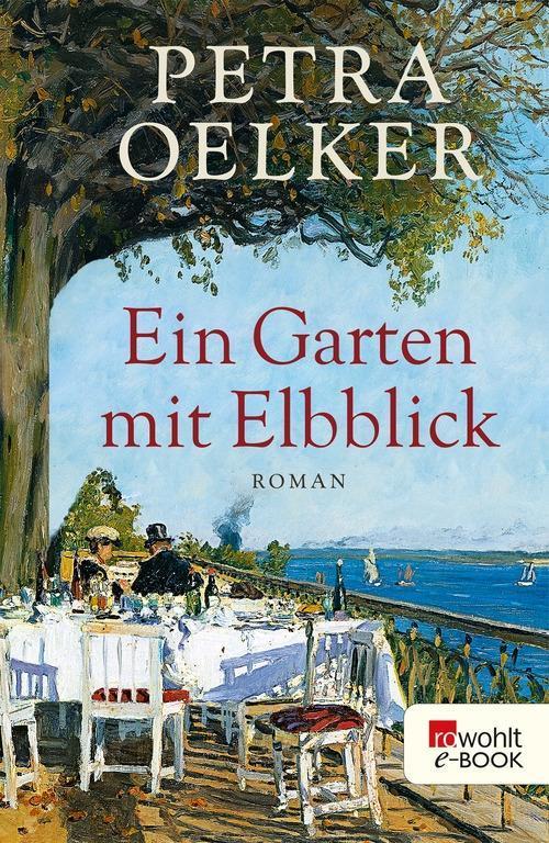 Ein Garten mit Elbblick als eBook