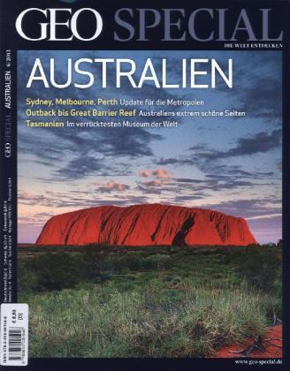 GEO Special Australien als Buch von