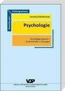 Prüfungswissen Psychologie