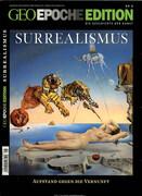 GEO Epoche Edition Surrealismus