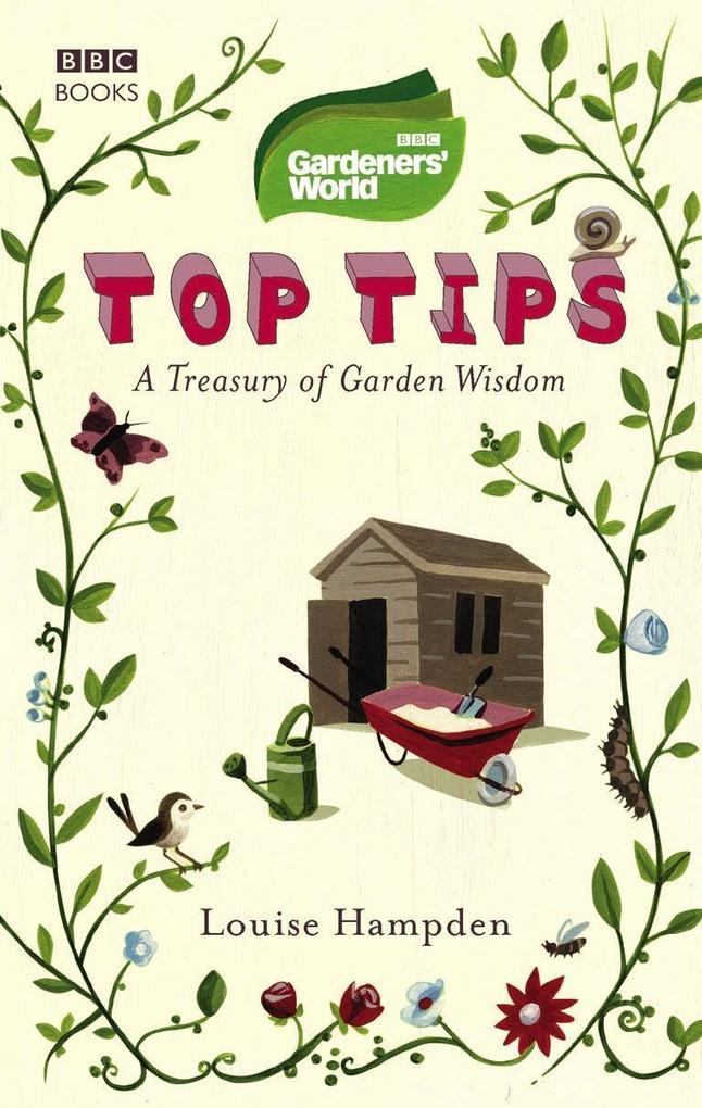 Gardeners´ World Top Tips als eBook Download vo...
