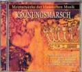 Krönungsmarsch-Meisterwerke der klassischen Musik
