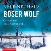 Ein Bodenstein-Kirchhoff-Krimi, Folge 6: Böser Wolf