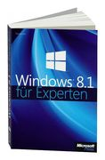 Microsoft Windows 8.1-Expertentipps