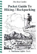 Pocket Guide to Hiking/Backpacking
