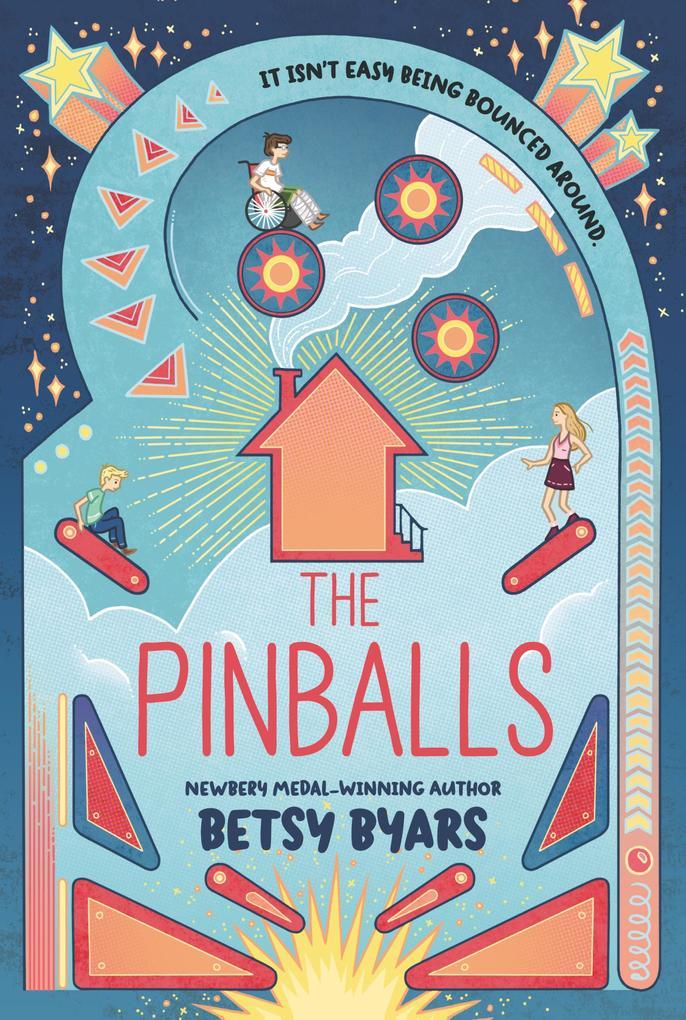 The Pinballs als eBook Download von Betsy Byars