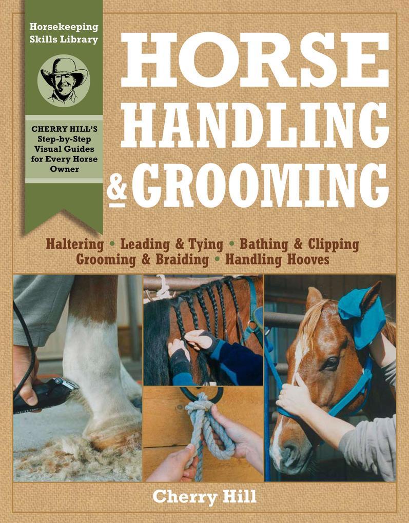 Horse Handling & Grooming als eBook Download vo...