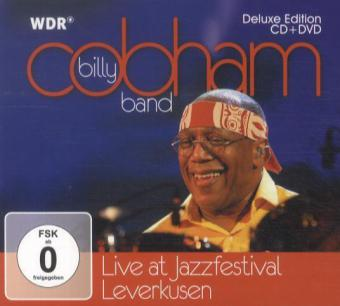 Live At Jazzfestival Leverkusen-Deluxe Edition