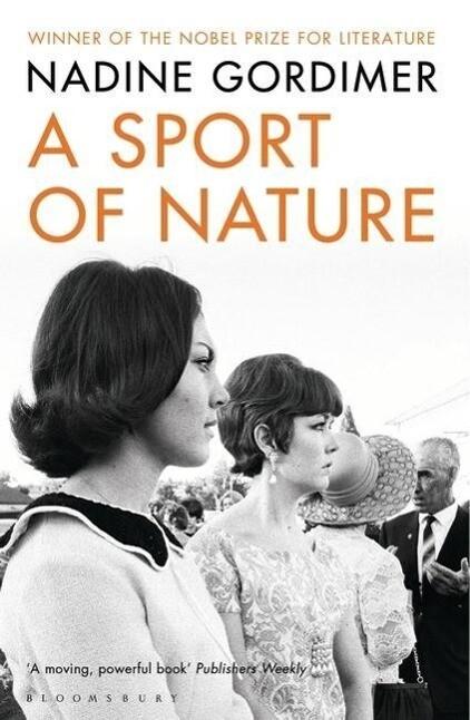 A Sport of Nature als Taschenbuch von Nadine Go...