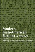 Modern Irish-American Fiction: A Reader