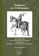 Handbuch der Waffenkunde