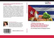 'Cómo formar en seguridad alimentaria a los decisores locales?