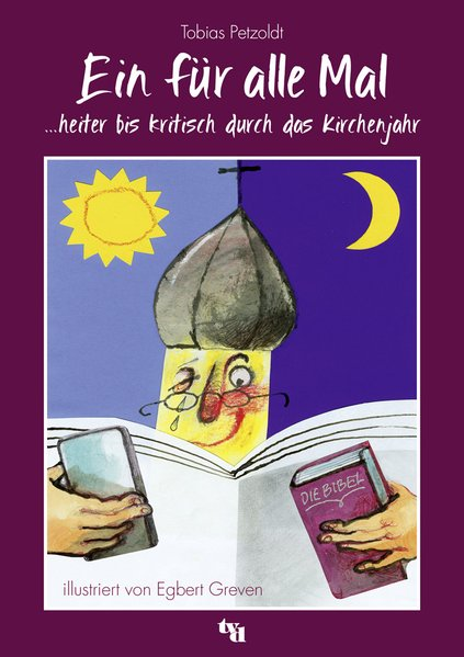 Ein für alle Mal als Buch von Tobias Petzoldt