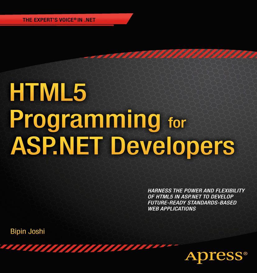 Html5 Programming for ASP.Net Developers als Ta...