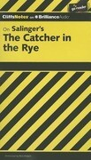 On Salinger's the Catcher in the Rye