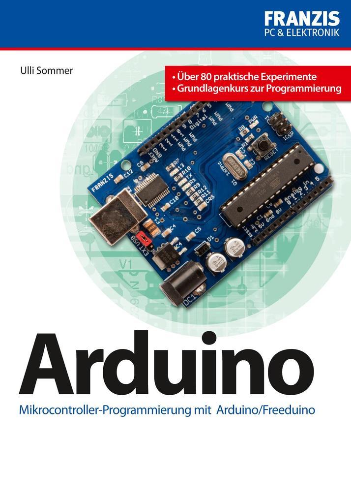 Arduino als eBook Download von Ulli Sommer
