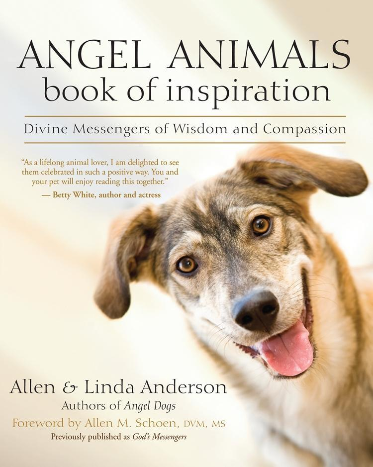 Angel Animals Book of Inspiration als eBook Dow...