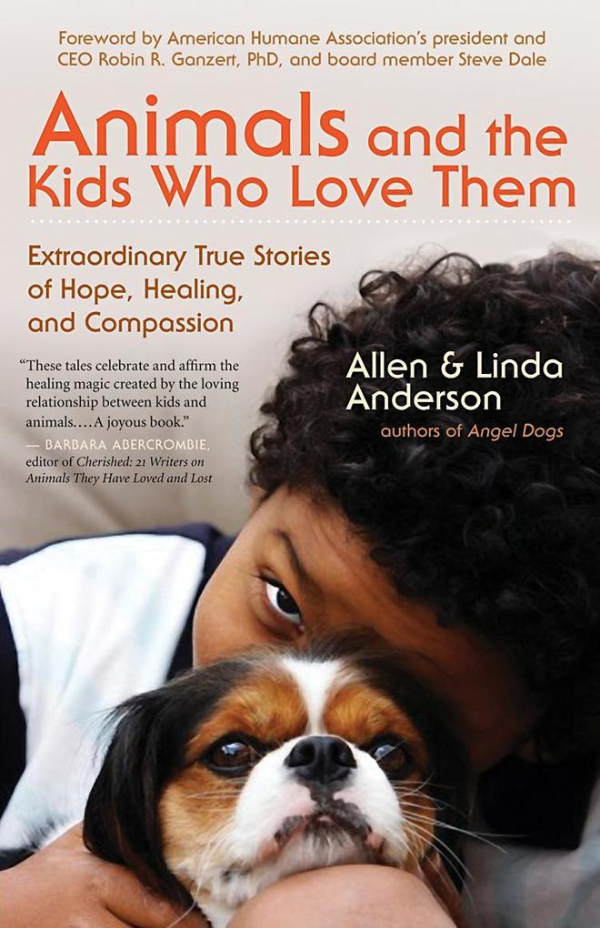 Animals and the Kids Who Love Them als eBook Do...