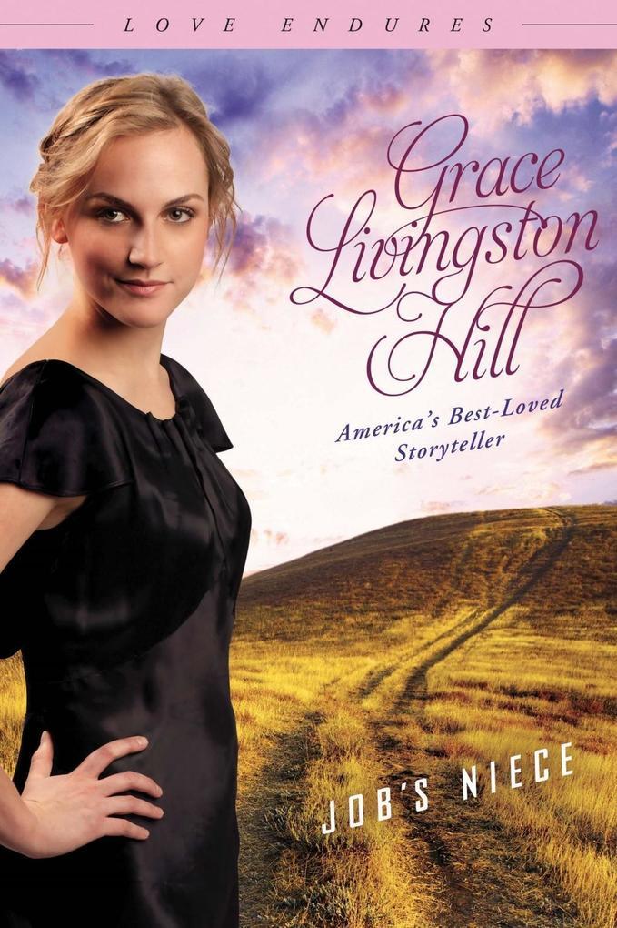 Job´s Niece als eBook Download von Grace Living...