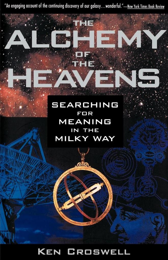 The Alchemy of the Heavens als Taschenbuch von ...