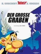 Asterix 25: Der große Graben