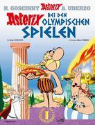 Asterix 12: Asterix bei den Olympischen Spielen