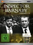 Inspector Barnaby - Collector's Box 2, Vol. 6-10