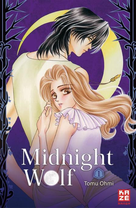 Midnight Wolf 01 als Taschenbuch von Tomu Ohmi