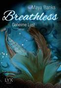 Breathless 02. Geheime Lust
