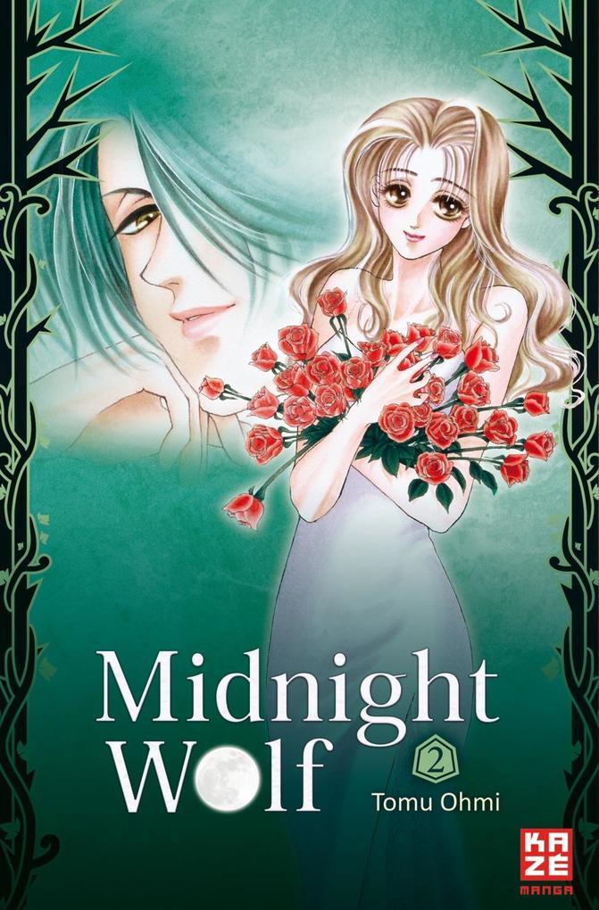 Midnight Wolf 02 als Taschenbuch von Tomu Ohmi