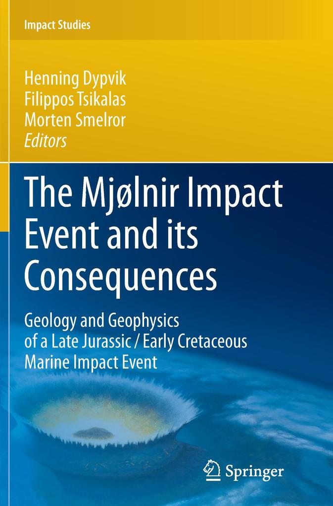 The Mjølnir Impact Event and its Consequences a...