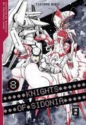 Knights of Sidonia 08