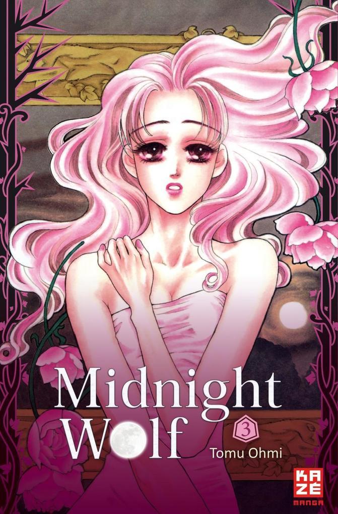 Midnight Wolf 03 als Taschenbuch von Tomu Ohmi
