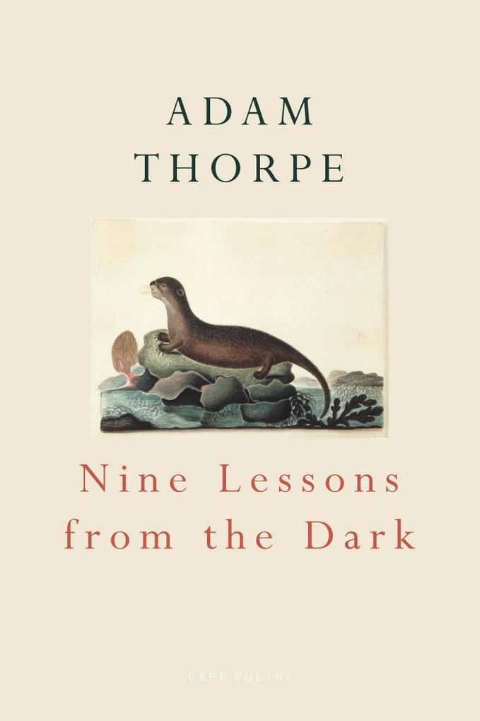 Nine Lessons From The Dark als eBook Download v...