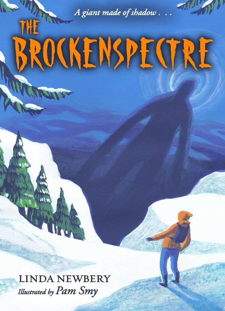 The Brockenspectre als eBook Download von Linda...