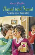 Hanni und Nanni 34: Nannis neue Freundin