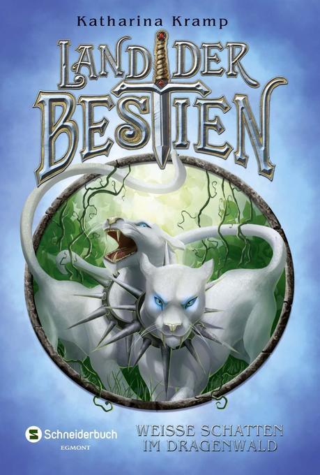 Land der Bestien 05 als Buch