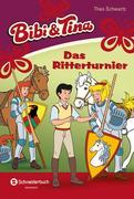 Bibi und Tina 45. Das Ritterturnier