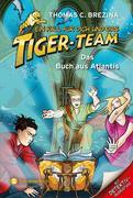 Ein Fall für dich und das Tiger-Team 50. Das Buch aus Atlantis